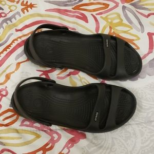 Crocs Patricia Sandals Womens size 9